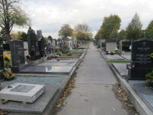Friedhof Groß Jedlersdorf